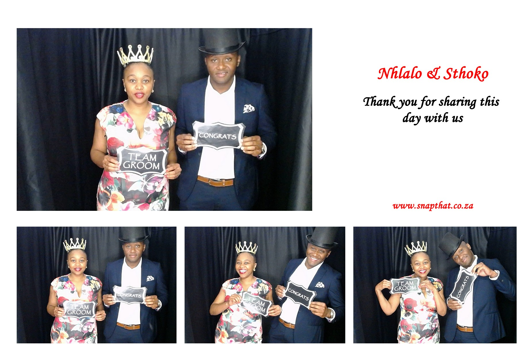 Snap That Photobooth