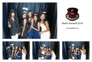 Rydalpark Secondary - Matric Farewell 2016
